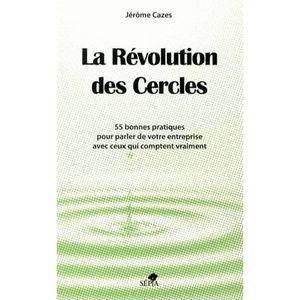 LIVRE GESTION La révolution des cercles