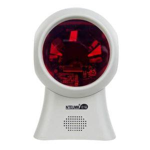 SCANNER Haute Qualité Laser À Plat Barcode Scanner 20 Lign