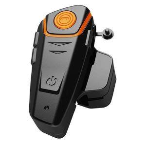 INTERCOM MOTO Intercom Moto 1000m FM Interphone Bluetooth 3.0 BT