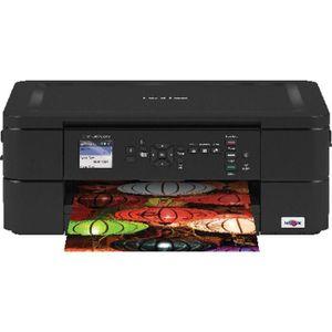 IMPRIMANTE Brother DCP-J572DW Imprimante multifonction 3 en 1