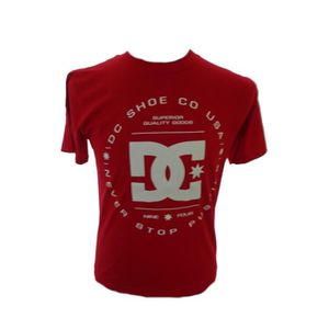 T SHIRT DC SHOES TAILLE M