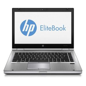 PC RECONDITIONNÉ HP EliteBook 8470P - 4Go - 240Go SSD