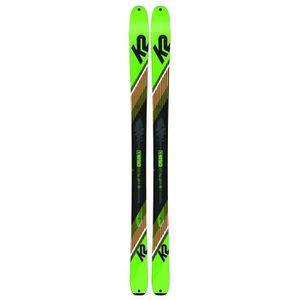 SKI Skis De Rando Seul K2 Wayback 88