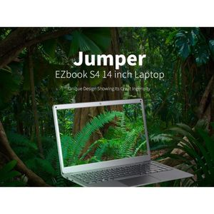 ORDINATEUR PORTABLE Jumper EZbook S4-Ordinateur Portable -PC Portable-