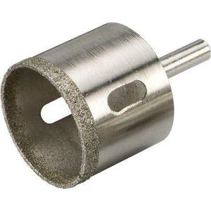 Scie cloche diamant c/éramique et mat/ériaux abrasifs Starrett D0412 114 mm//4,1//2