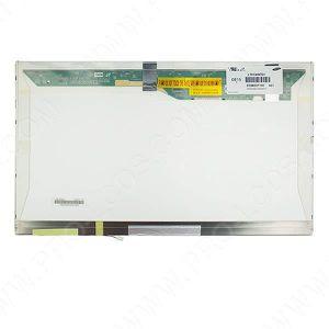 DALLE D'ÉCRAN Dalle écran LCD type Toshiba PQX33U-021TM4 18.4 16