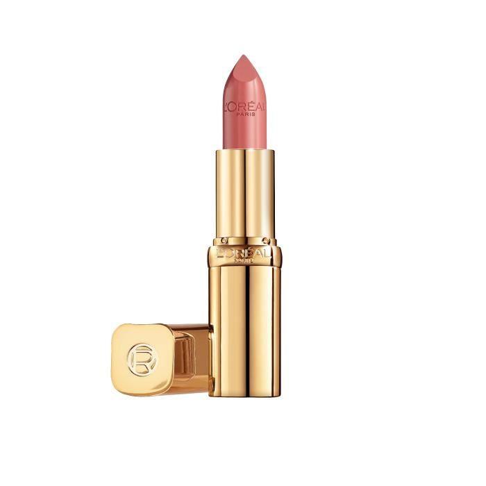 L'OREAL PARIS Color Riche Matte Rouge à lèvre - 630 Beige
