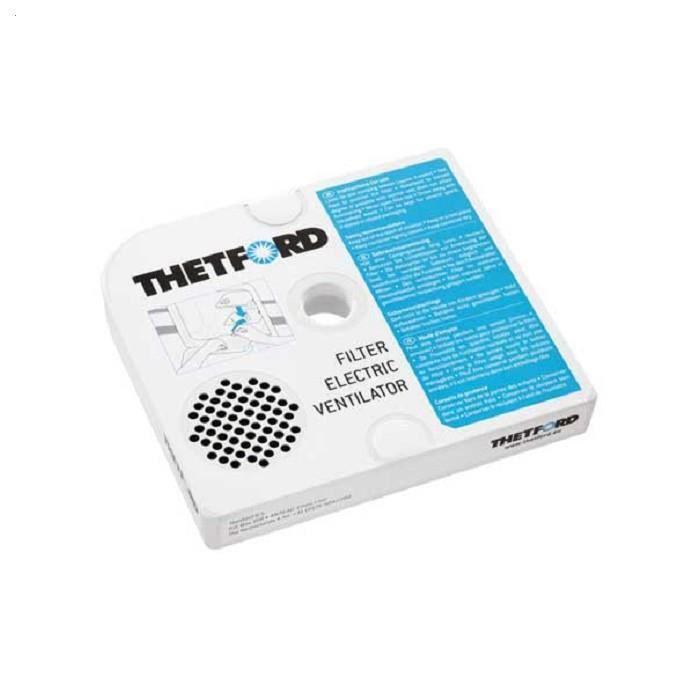 Filtre charbon kit ventilation pour C260 Thetford