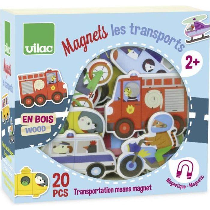 Vilac - Magnet transports - VILAC