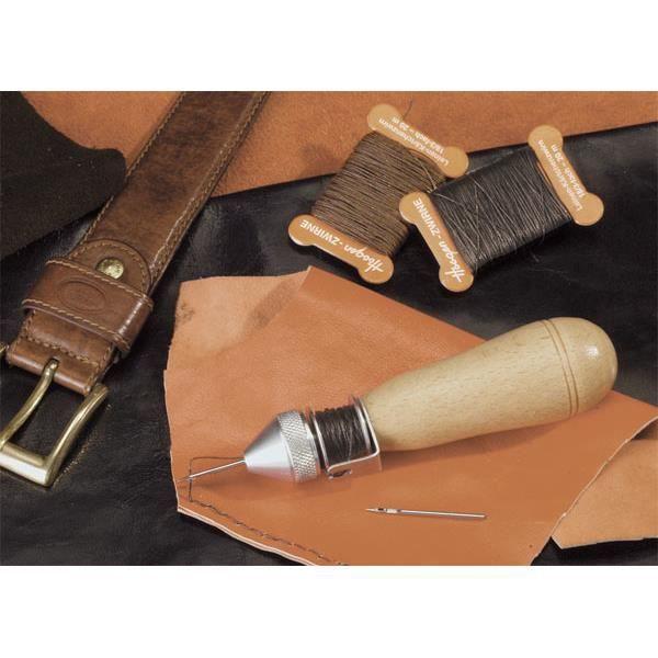 Machine à coudre manuelle - Outil de couture avec accessoires