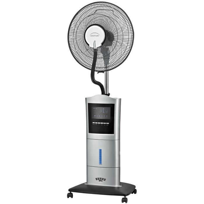 domair sw40 brumiventilateur achat vente ventilateur cdiscount. Black Bedroom Furniture Sets. Home Design Ideas