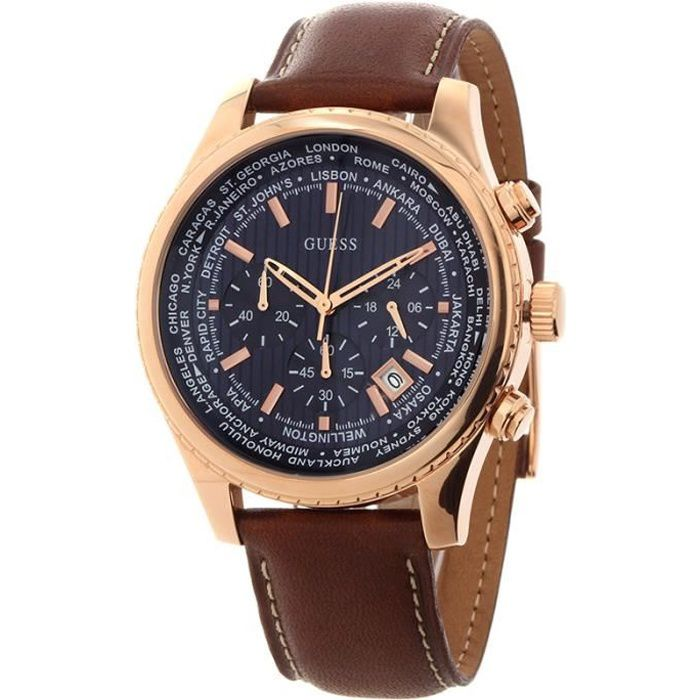 montre-guess-homme-2016