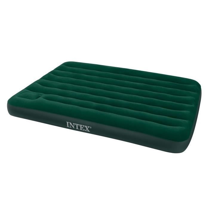Lit gonflable 2 places achat vente lit gonflable airbed cdiscount - Cdiscount lit 2 places ...