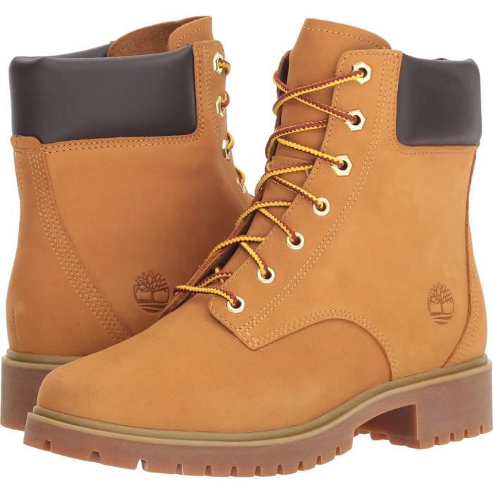 timberland pour femme