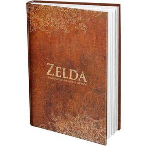 AUTRES LIVRES Livre Zelda: Chronique d'une saga légendaire - Vol
