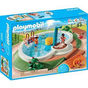 POUPON Poupon PLAYMOBIL 9422 Jouet, Divers