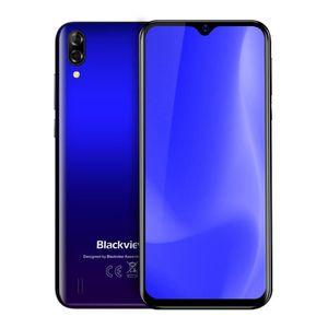 SMARTPHONE 6.1 Blackview A60 récent 3G 19: 9 Téléphone mobile
