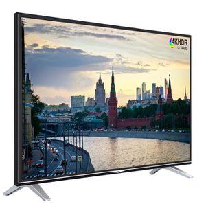 Téléviseur LED Haier U49H7000 Series 49