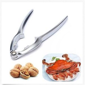 Casses Noix Casse-Noix Avec Pince De Crabe Pince-/Écrou Multi-Fonction Pince Noix Noix Noix Sheller