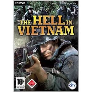JEU PC THE HELL IN VIETNAM RELAUNCH [JEU PC]