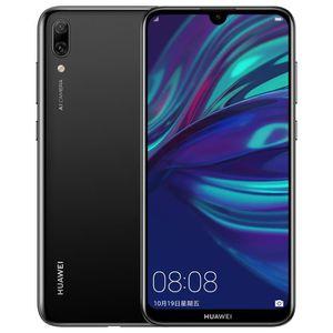 Téléphone portable HUAWEI Y7 pro Smartphone (Profitez de 9)3+32G noir