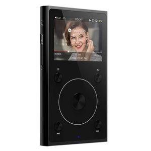 LECTEUR MP3 X1 Lecteur MP3 Bluetooth Sans Perte Haute Résoluti