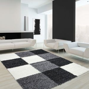 tapis shaggy 200x290 achat vente tapis shaggy 200x290. Black Bedroom Furniture Sets. Home Design Ideas