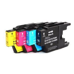 CARTOUCHE IMPRIMANTE Ink compatibile Brother LC1240M LC1280M Magenta
