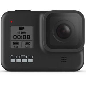 CAMÉRA SPORT GoPro HERO8 Black - Caméra de sport