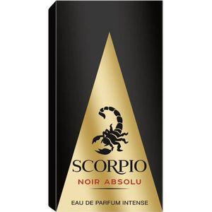 EAU DE PARFUM SCORPIO Eau de Parfum Noir Absolu - 75 ml