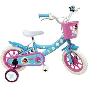 VÉLO ENFANT VAIANA Vélo 10 pouces