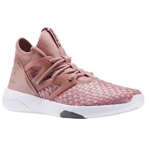Bottes Chaussures femme Reebok Hayasu Rose Achat Vente