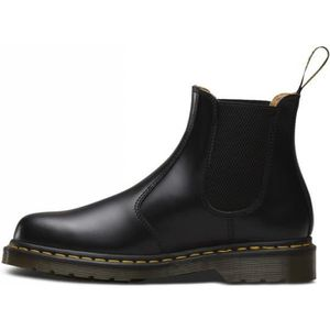 BOTTINE Boots Dr. Martens Chelsea 2976 Yellow Stitch - 222