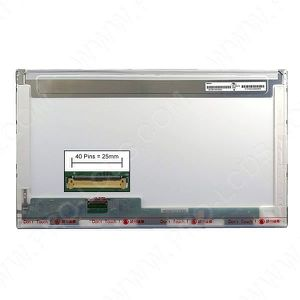 DALLE D'ÉCRAN Dalle écran LCD LED pour MSI GS70 2PE-014UK 17.3 1