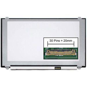 DALLE D'ÉCRAN Dalle écran LCD LED pour MSI GE63 8RF-099CA 15.6 1