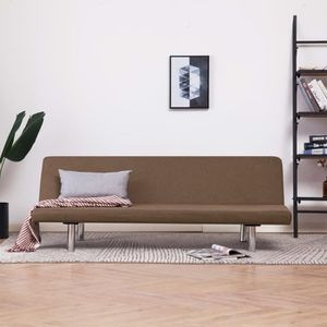canap lit canap d 39 angle scandinave sofa cr me polyester. Black Bedroom Furniture Sets. Home Design Ideas