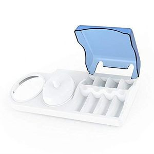 BROSSE À MAIN Support pour brosse à dents électriq