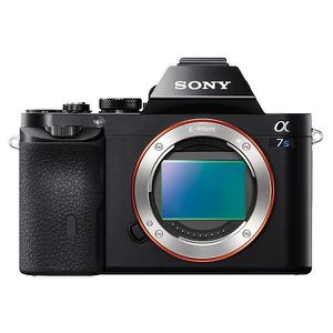 APPAREIL PHOTO COMPACT SONY ALPHA 7S Nu
