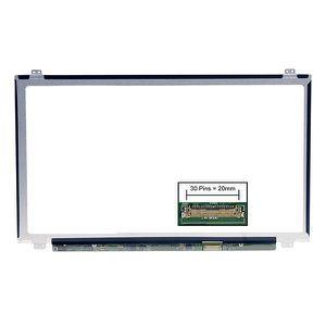 DALLE D'ÉCRAN Dalle écran LCD LED type Toshiba PSCP6E-00E00WGR 1