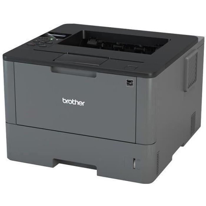 BROTHER Hl-L5000D Imprimante Laser Monochrome - 40 Ppm - Recto Verso - USB