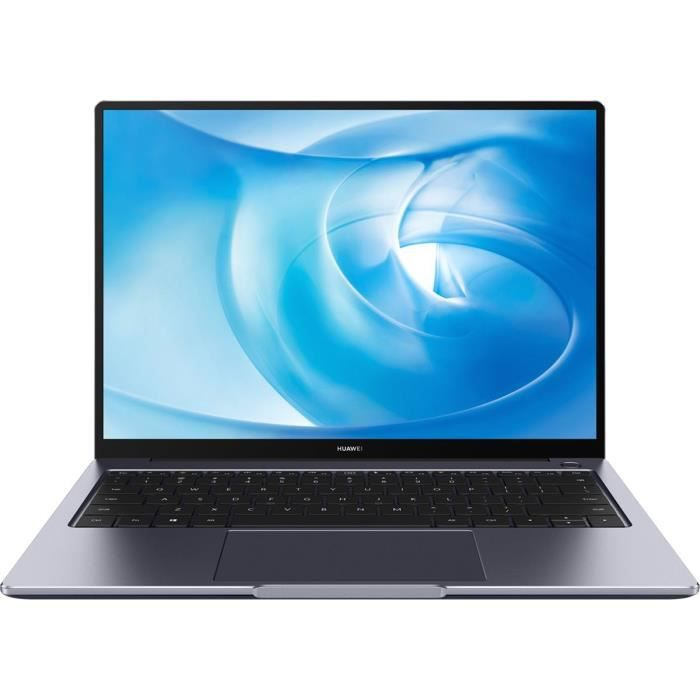Huawei Ordinateur portable Matebook D 14 2020 I7 16Go 512 Touch Intel Core i7 - 14'