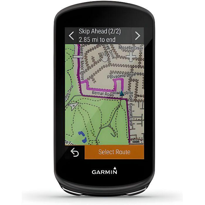 Garmin EDGE 1030 PLUS cartographique GPS du cyclo-ordinateur 010-02424-10