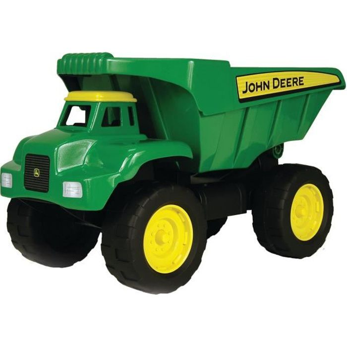 JOHN DEERE Camion Maxi benne