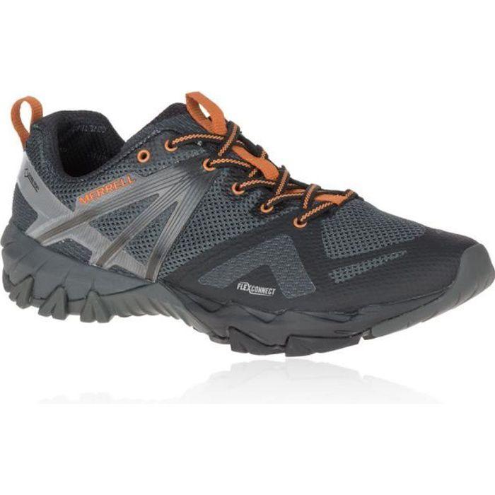 Merrell Hommes Mqm Flex Gore-Tex Trail Chaussures De Course À Pied Sport