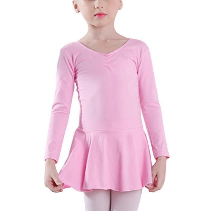 1PC mode Portable Ballet Costumes danse jupe robe de pour enfants classe de TUTU - JUSTAUCORPS