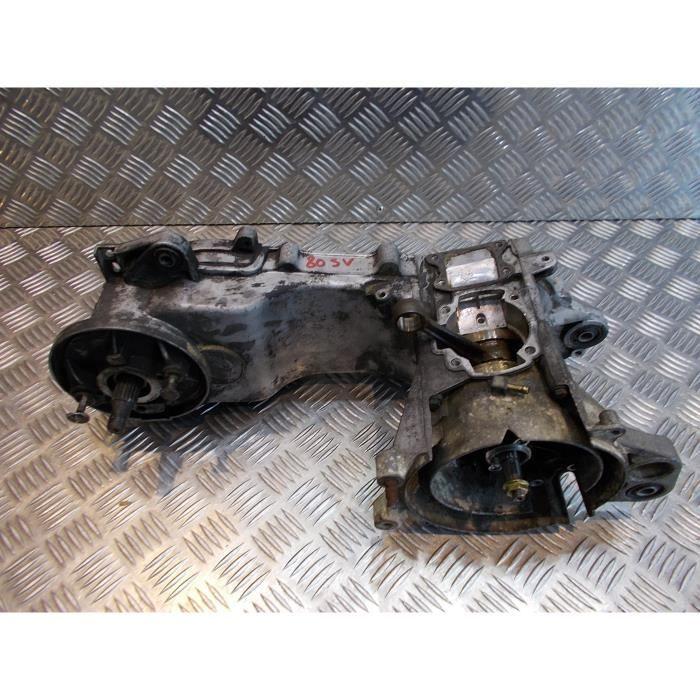 bas moteur origine scooter peugeot 80 sv