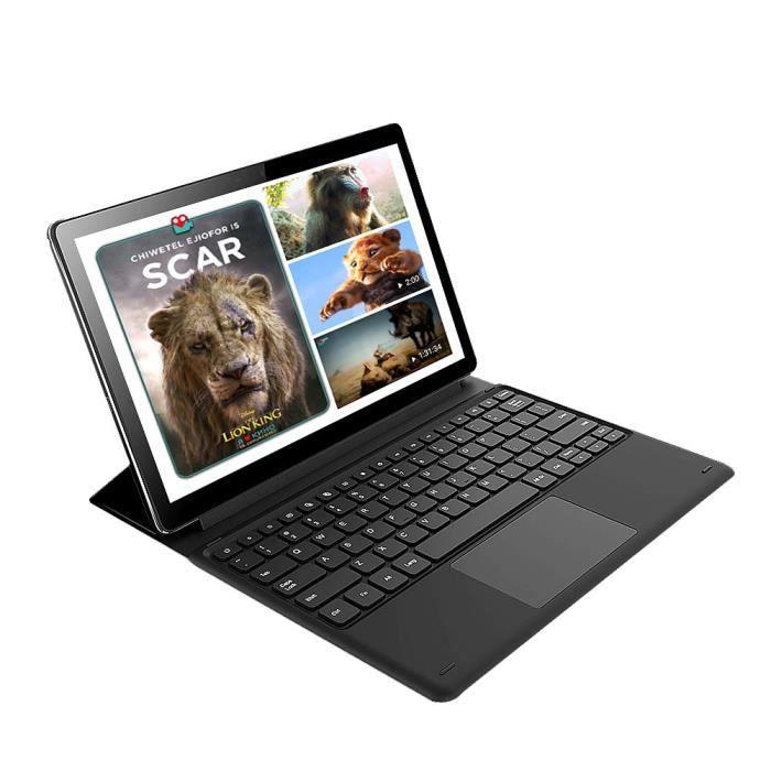 11.6 pouces tactile tablette PC déco Core 4+64G Wifi GPS 4G appel téléphonique 13MP caméral