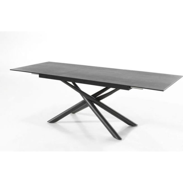 Table Ceramique Extensible