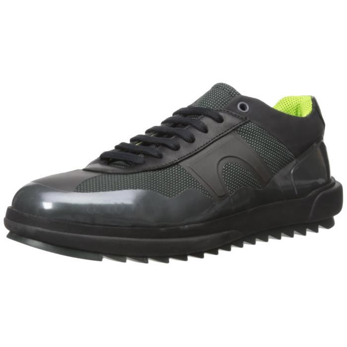 Sport Sneaker Mode Marges IRVM7 Taille-46 tsgNVk