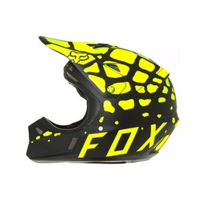 casque de moto cross fox achat vente casque de moto cross fox pas cher cdiscount. Black Bedroom Furniture Sets. Home Design Ideas